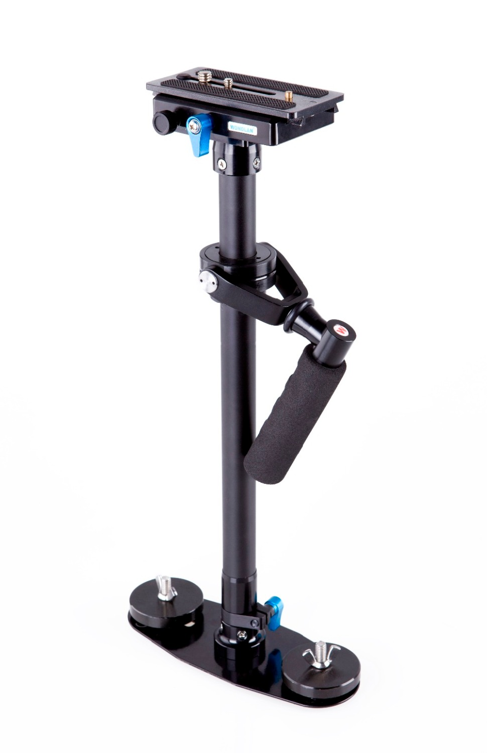 Stabilizer Steadicam Load 2.5KG Magic Mini Handheld Steadycam DSLR Camera Stabilizer for SONY/CANON free shipping