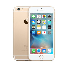 New Apple iPhone 6s Plus Cell Telephones 16GB ROM 5.5″ IPS GSM WCDMA LTE IOS iPhone6s Plus New Cellular Telephone Sliver