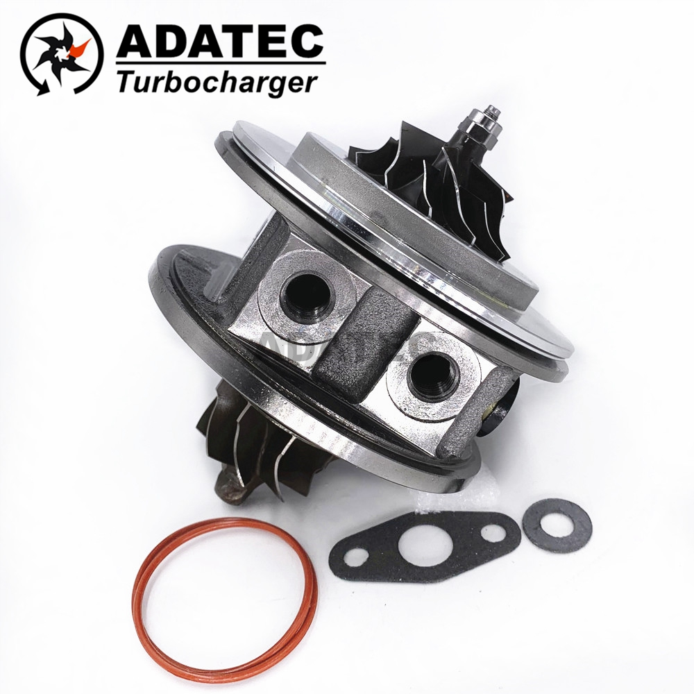 Turbine cartridge 53039880145 53039700145 28200-4A480 282004A480 turbo charger KKK BV43 CHRA for Hyundai H-1 CRDI 170 HP D4CB turbine