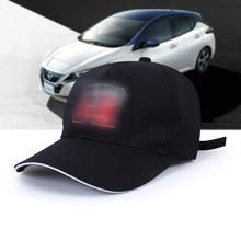 2019 hot Hats For Men Outdoor Sports Racing Cap Cotton Brand car for Nissan Baseball Caps Trucker Car Sun Black
