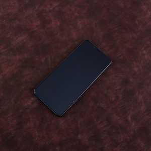 Image 2 - Ocolor cubot X18 プラス lcd ディスプレイとタッチスクリーン + フレーム 5.99 + ツール + 接着剤 cubot x18 プラス電話 + シリコンケース
