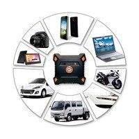 12 В 82800 мАч Портативный автомобиль скачок стартер с встроенный воздушный компрессор USB Выход Батарея Мощность банк Многофункциональный авт