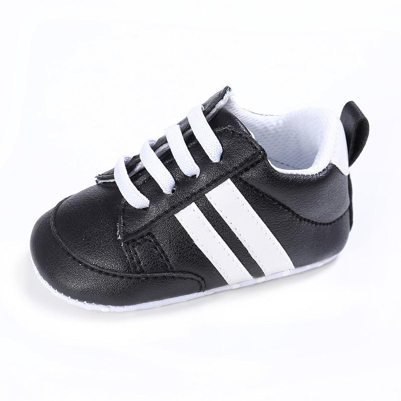 Dziewczynek Chłopców Buty Zapatos de Bebe Brand New Miękkiej - Buty dziecięce - Zdjęcie 4