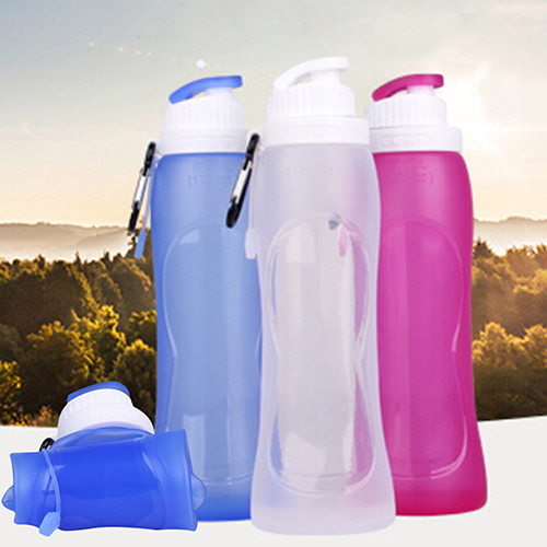 Creative Travel Outdoor Water Bottles Portable Dog Cat