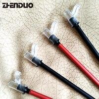 Zhenduo Juguete Gel Bola Blaster JinMing tubo de aluminio y t-piece Envío gratis