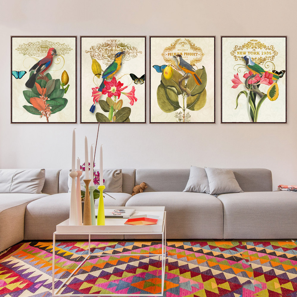 Paintings For Living Rooms