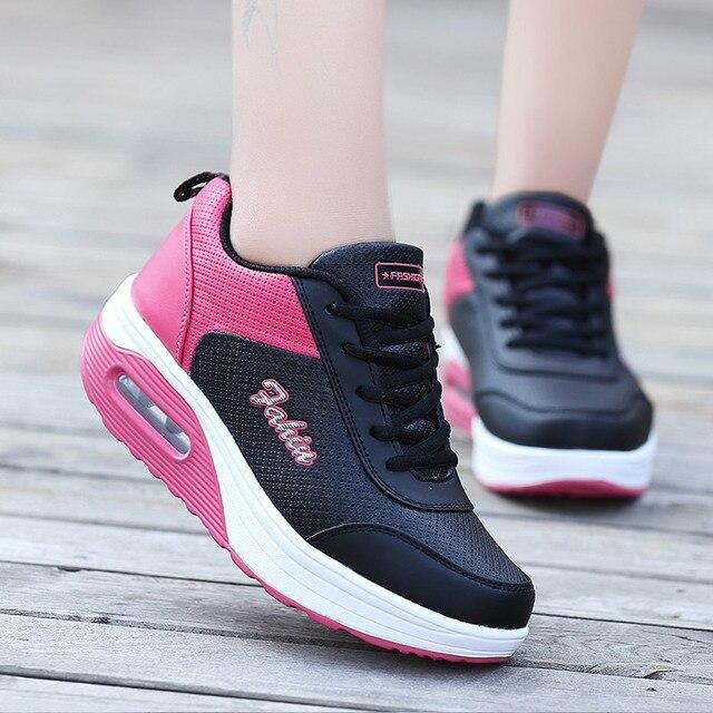 Zapatos Nuevos Para Correr De Mujer Air 2018 Sport wP8nOk0