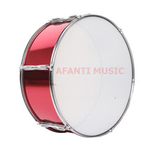 24 inch Red Afanti Music Bass Drum BAS 1064