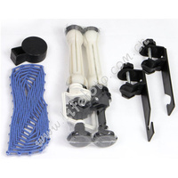 Adearstudio CD50 Photographic Equipment Group Plastic Set Background wall mounting one set