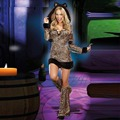 Animal Costume Leopard Costume Women Untamed Cat Girl Costume Catsuit Cosplay Halloween Costumes For Women