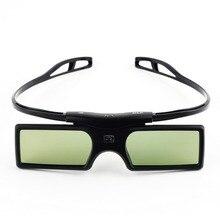 1pc G15-DLP 3D Active Shutter Projector Glasses Smart TV Glasses For Optoma LG Acer DLP-LINK DLP Link Projectors Gafas 3D