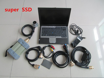mb star c3 multiplexer and cable software super ssd with d630 laptop full set diagnosis for cars best quality ready to use