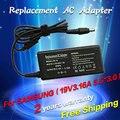 19 v 3.16a 5.5*3.0mm adaptador de la fuente de alimentación de ca para samsung ad-6019r ad-6019 cpa09-004a adp-60zh d pa-1600-66 adp-60zh un cargador