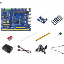Raspberry Pi Compute Module 3 Lite Accessory Pack Type A (no CM3L) With DS18B20 Power Adapter Micro SD card Pi Zero Camera cable