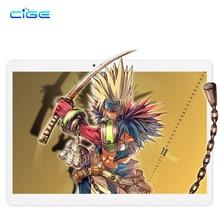 Newset GCEI M9 Tablet PC 10.1 pulgadas Tabletas 4 GB RAM 64 GB ROM Llamada de teléfono de Doble Tarjeta SIM WIFI 4G Lte Octa core MT8752 bluetooth
