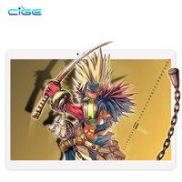 CIGE N9 Tablet PC Newset 10 1 Inch Tablets 4GB RAM 32GB ROM Phone Call Dual