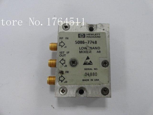 [BELLA] Supply Original 5086-7748 Mixer SMA