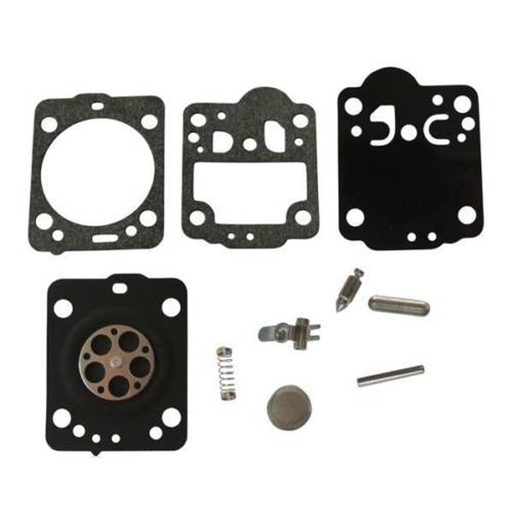Kvaliteetsed RB-149 karburaatori karbitihendite membraani ümberehituskomplekt, mis sobib 235 240 435 435E kettsaagide jaoks