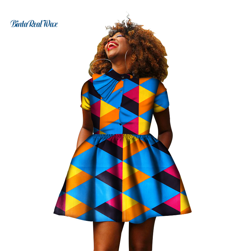 Best Buy African Dresses For Women Bazin Riche African Clothing