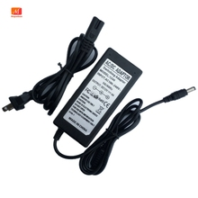 12V 4Aอะแดปเตอร์สายไฟสำหรับKORG SP250 LP350 Micro ARRANGERคีย์บอร์ดSynthesizer Arrangerคีย์บอร์ดPA500 M50 PA50D