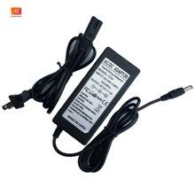 Adaptador de cable de alimentación de 12V y 4A para KORG SP250 LP350, micro organizador, sintetizador, teclado, PA500, M50, PA50D