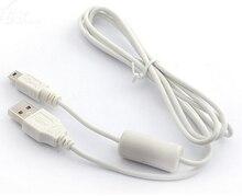 Digital camera USB data cable output line for Canon IXUS220 IXY410F ELPH300HS IXUS200 SD980 IXY930S IXUS210 SD3500 IXY10S SD1400
