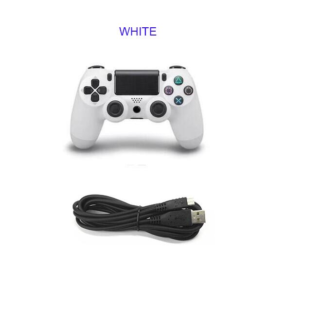 USB Wired Gamepad Controller For PS4 Game Controller For Sony Playstation 4 Dual Shock Vibration Joystick Gamepads