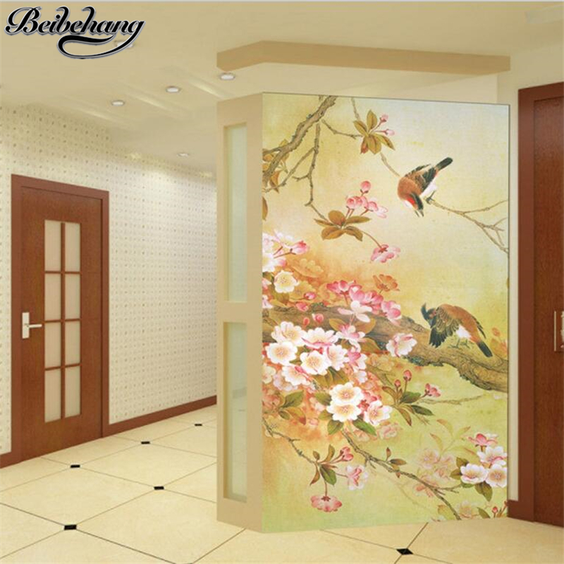 compare prices on chinese silk wallpaper- online shopping/buy low