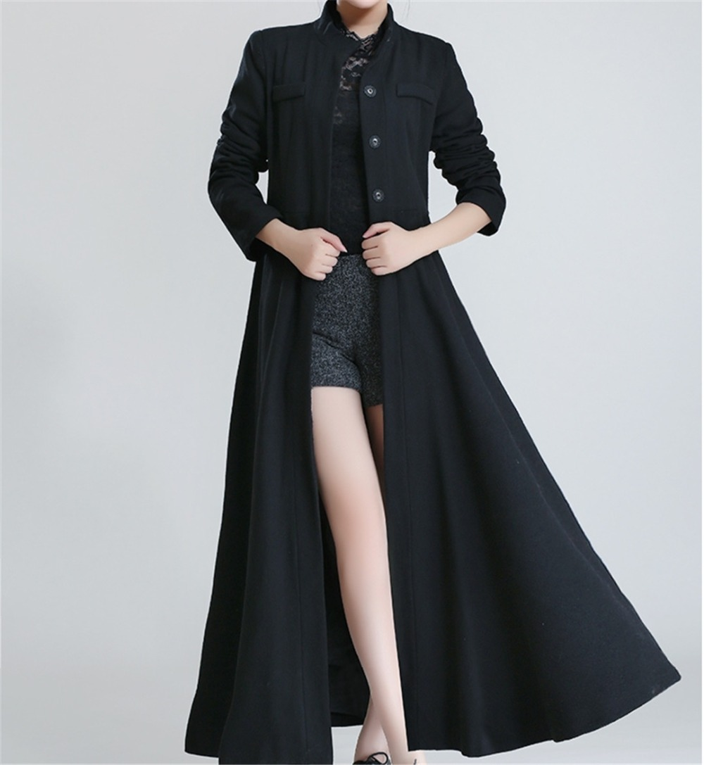 Find great deals on eBay for long black winter coat. Shop with confidence.
