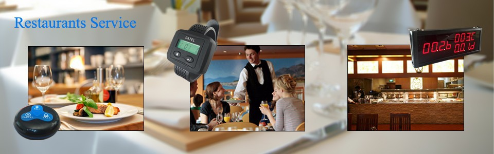 Restaurants Service K-336+300+O3