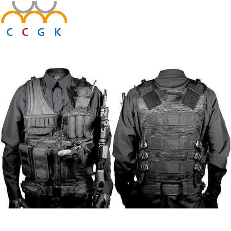 TACTICAL VEST TACTICAL ASSAULT RESPONSE COMMANDO USMC-AIRSOFT/PAINTBALL/SWAT/POLICE/Hunting/Hiking/OUTDOOR/SURVIVAL5.111Tactical ботинки usmc американской морской пехоты