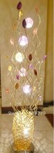 LRF074--Free Shipping Decorative Art Led Decoration Light(China)