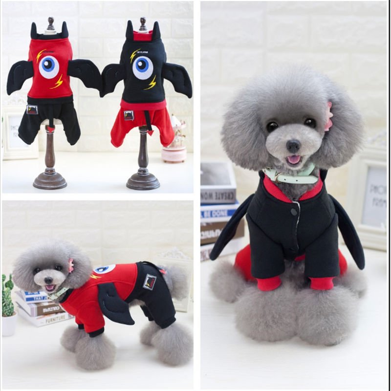 Pet Dog Coats Jackets Costume dog Clothing Puppy Clothes for Chihuahua pet clothes yorkies