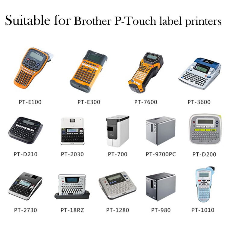 China brother p-touch label maker Suppliers