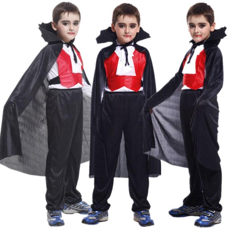 Children/'s Devil Boy 2-3 Years Costume Halloween Angels Demons Fancy Dress