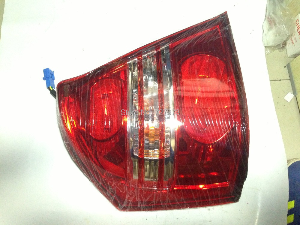 JICOSMOSLU: RIGHT TAILLIGHT FOR LIFAN SOLANO B4133400 right combination headlight assembly for lifan s4121200