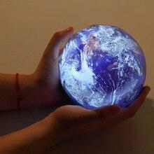 3 комплекта пленок светодиодный ночник земля с изображением Вселенной и звездного неба планеты Волшебный проектор лампа красочный поворот мигающая звезда дети ребенок