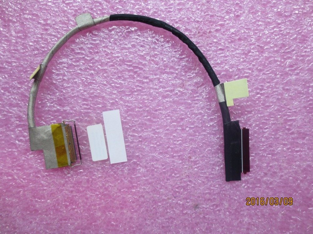 New Original for Lenovo ThinkPad P50s T560 Built-in Connection LCD Screen Cable 00UR855 new original for lenovo thinkpad x1 helix lcd led video cable 50 4ww03 022