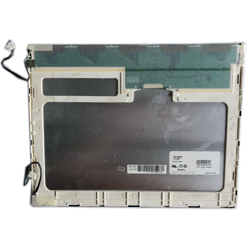 LB150X02 TL01 LB150X02 (TL) (01) LB150X02-TL01 1024*768 laptop lcd ekranı Paneli