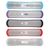 Bluetooth Speaker Portable Wireless Bluetooth Super Bass Stereo Speaker Support TF Card For Phone Call