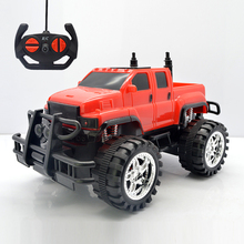 RC Car 1:18 Super Big Remote Control Road Vehicle Jeep off-road Radio High Speed Electric Toy