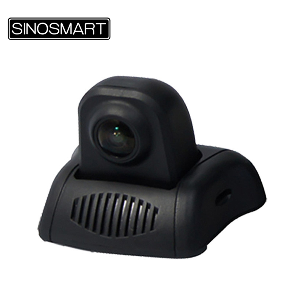 buy sinosmart in stock 96655 universal car wifi dvr for ford chevrolet buick. Black Bedroom Furniture Sets. Home Design Ideas