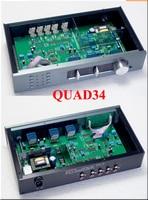QUAD34 Preamp machine/Finished preamp machine/perfect match QUAD405