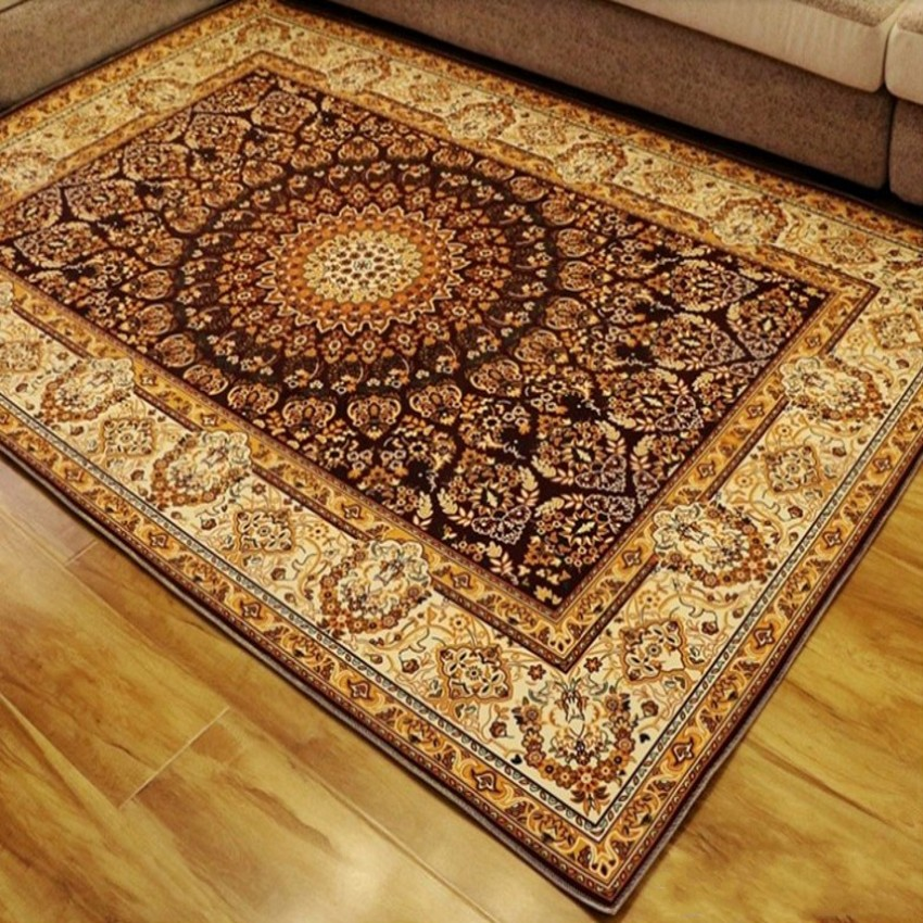 Sales Big size retro traditional Persian carpet ,big size  living room rug 160*200cm, coffee table mat