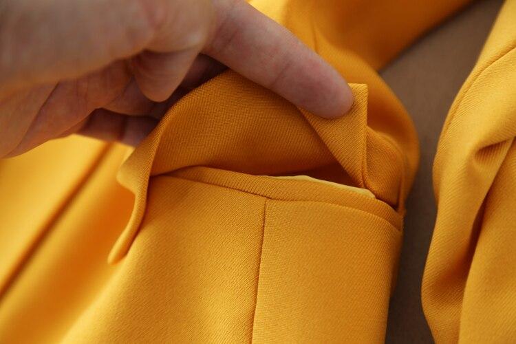 Femmes D'ensembles Costume Évasée Pantalon Et Deux Ol Pièces Blazer Mince Des Formel Mode De 1 Professionnel 2 Veste Costumes D'affaires 5fwzW