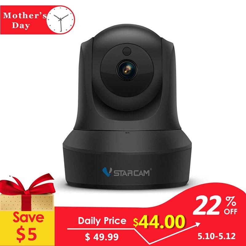 Купить на aliexpress Vstarcam C29S 1080 P Full HD Беспроводная ip-камера CCTV WiFi домашняя камера наблюдения система безопасности ptz-камера для дома детский монитор
