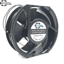 SXDOOL новые вентиляторы SXD17250B2LM FP-108EX 35 Вт 1751 172*152*51 мм AC 220 В вентилятор промышленного охлаждения