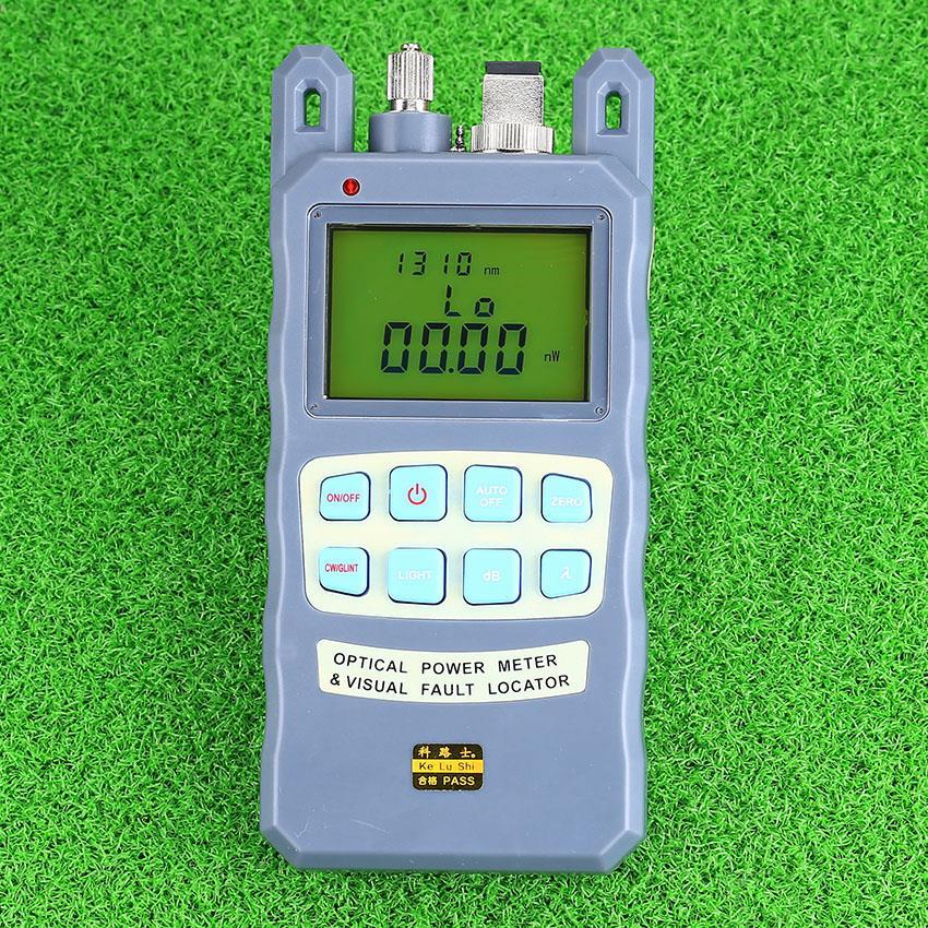 Оптический оптический измеритель - Коммуникационное оборудование - Фотография 2