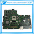 Para asus x75vd 90r-nc0mb1400u 8 tarjetas de video rev2.0 x75vd placa madre del ordenador portátil mainboard 100% probado