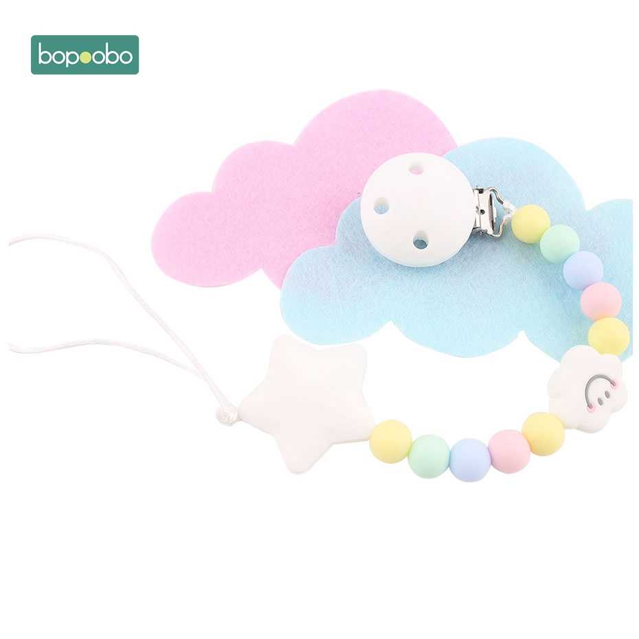 Detail Feedback Questions About Bopoobo 3pc Silicone Teether Mini